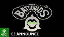 Battletoads - Teaser trailer E3 2018