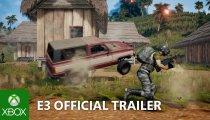 PlayerUnknown's Battlegrounds - Trailer E3 2018