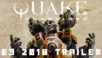 Quake Champions E3 2018 - Il trailer dell'E3 2018