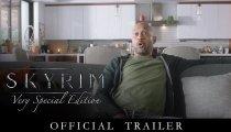 Skyrim: L'edizione specialissima - Il trailer dell'E3 2018