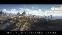 The Elder Scrolls VI – Il teaser di annuncio