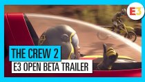 The Crew 2 - Trailer dell'open beta