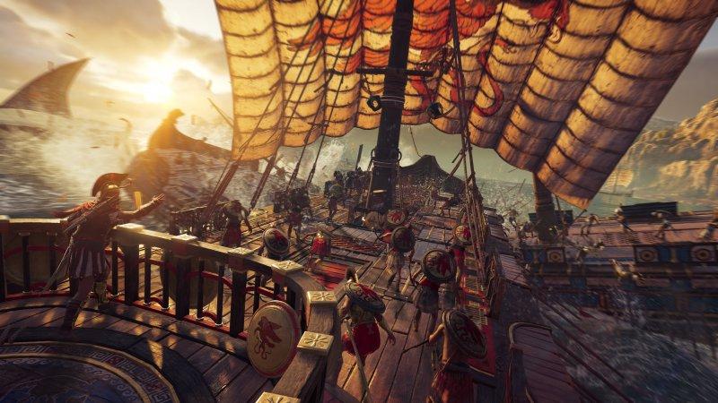 Assassins Creed Odyssey 10