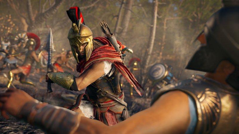 Assassins Creed Odyssey 8