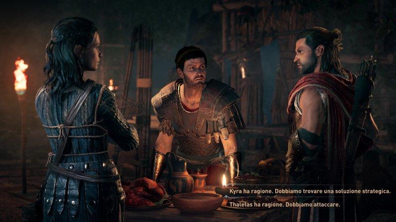 Assassins Creed Odyssey 9