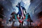 Devil May Cry 5: Capcom comunica a che punto è lo sviluppo del gioco - Notizia