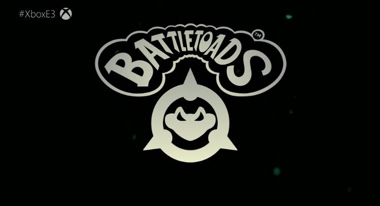 Battletoads has a release date in August and a new trailer