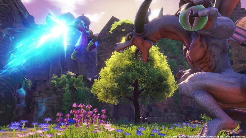 Dragon Quest Xi E3 2018 00001 Hwktxcw