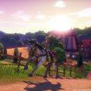 Dragon Quest XI, disponibile l'update 1.01 su PC e PS4
