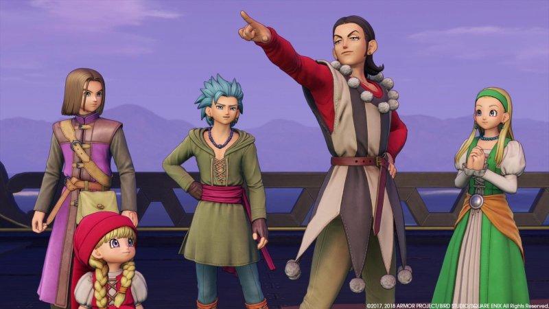 Dragon Quest Xi E3 2018 00013 Silsnz8