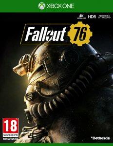 Fallout 76 per Xbox One