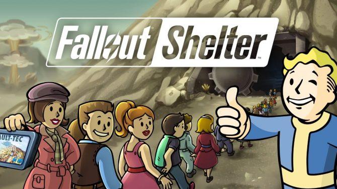 Fallout Shelter E32018 1