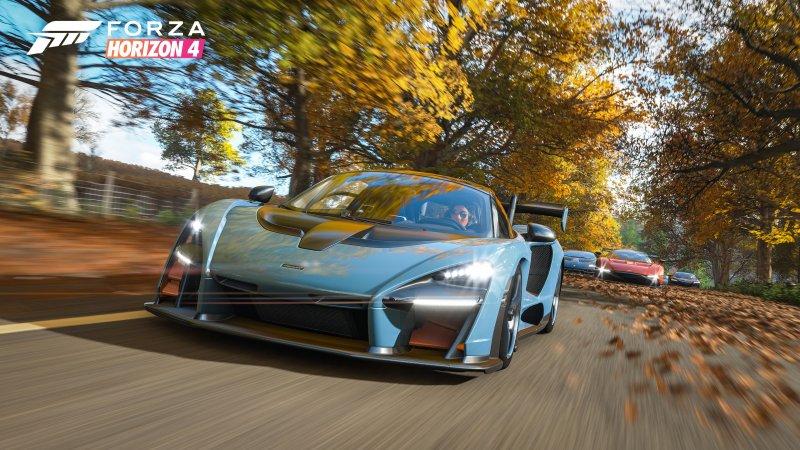 Forza Horizon 4 10