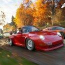 Forza Horizon 4: nuovi contenuti gratuiti in single e multiplayer e 7 nuove auto