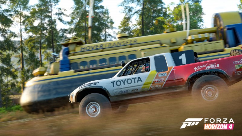 Forza Horizon 4 6