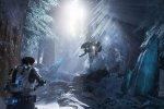 Gears 5 trae ispirazione da BioShock Infinite - Notizia