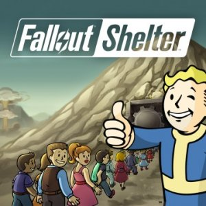 Fallout Shelter per PlayStation 4