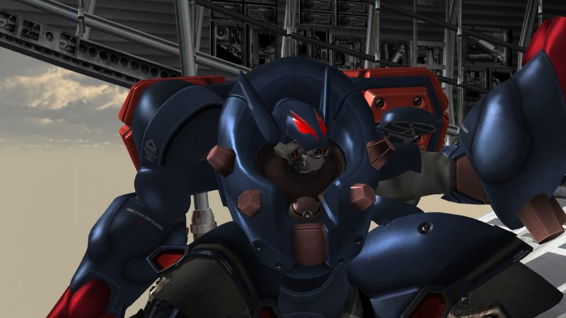 Metal Wolf Chaos 5