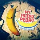 My Friend Pedro uscirà nel 2019 su PC e Nintendo Switch, ecco il trailer dell'E3 2018
