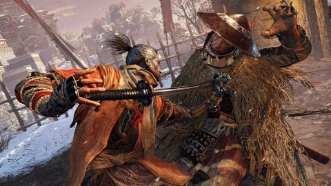 Sekiro: Shadows Die Twice Coming to Xbox Game Pass or PS Plus?