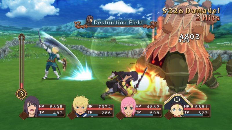 Tales Of Vesperia Definitive Edition 00002