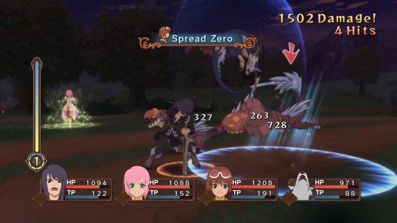 Tales Of Vesperia Definitive Edition 00003