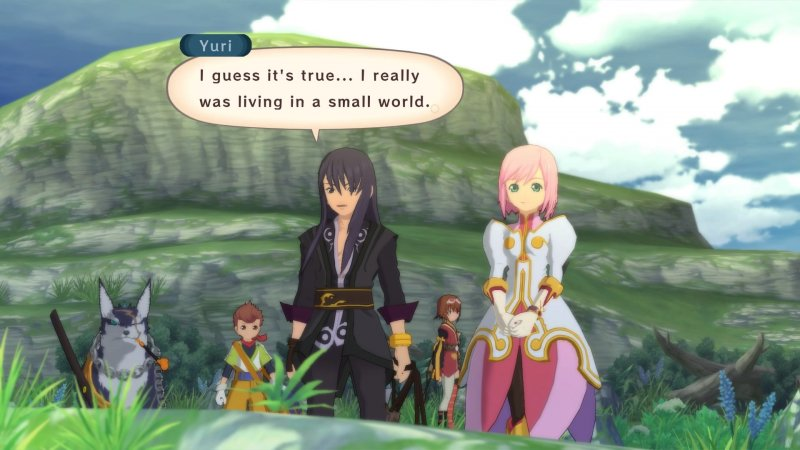 Tales Of Vesperia Definitive Edition 00010