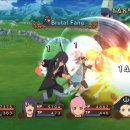 Bandai Namco: la serie Tales of sta vendendo bene su Steam, il futuro è multipiattaforma