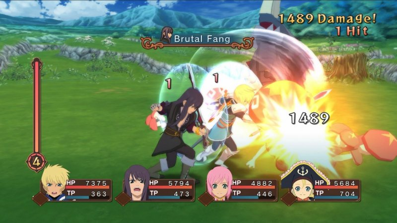 Tales Of Vesperia Definitive Edition 00014