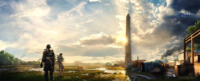 The Division 2 Artwork 3