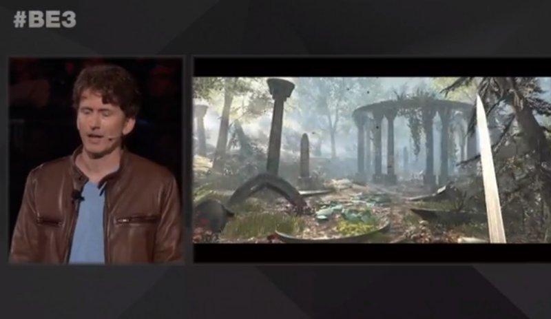 The Elder Scrolls Blades Annuncio 1