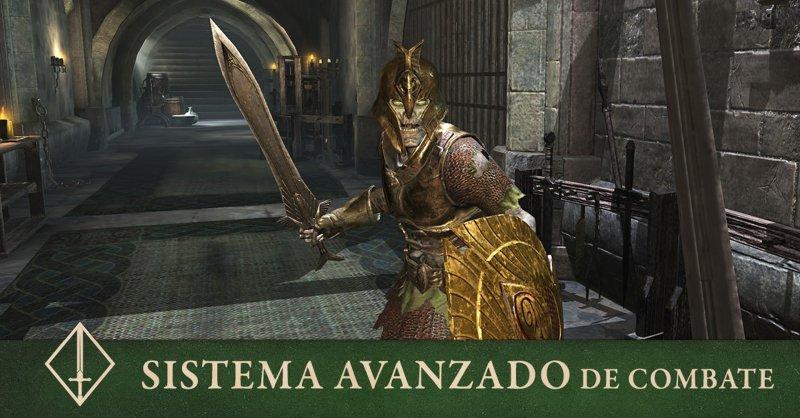 The Elder Scrolls Blades Annuncio 5