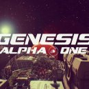 Genesis Alpha One - Trailer PC Gaming Show 2018