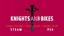 Knights and Bikes - Trailer E3 2018