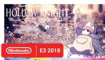 Hollow Knight - Trailer di lancio per la versione Nintendo Switch