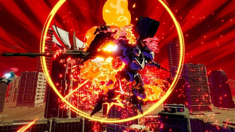 Daemon X Machina E32018 23