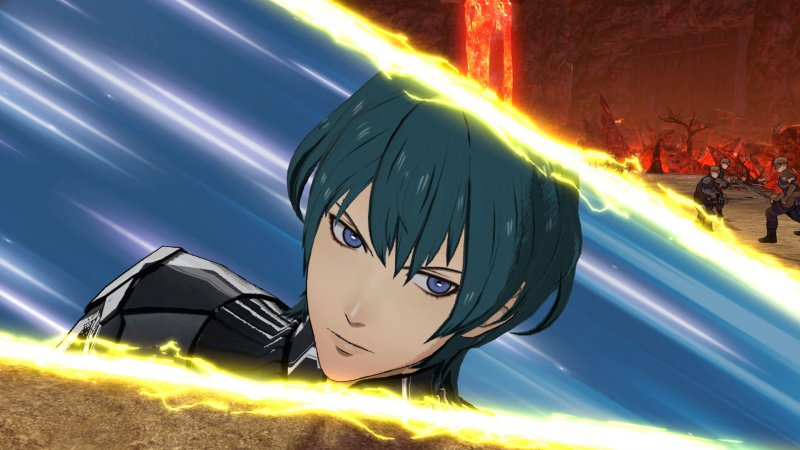 Fire Emblem Three Houses E32018 14