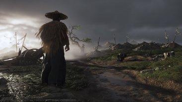 Ghost of Tsushima, Death Stranding e altro ancora nel nuovo spot Sony