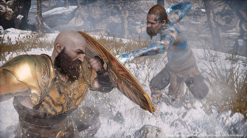 God Of War New Game Plus 03