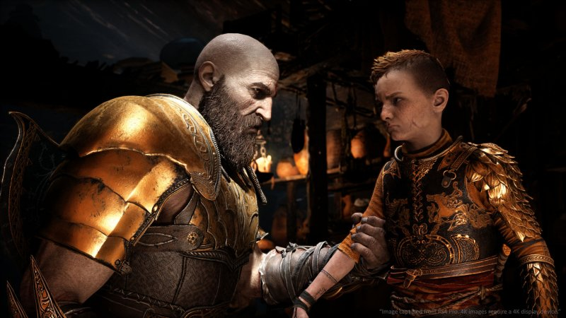 God Of War New Game Plus 08