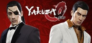 Yakuza 0 per PC Windows
