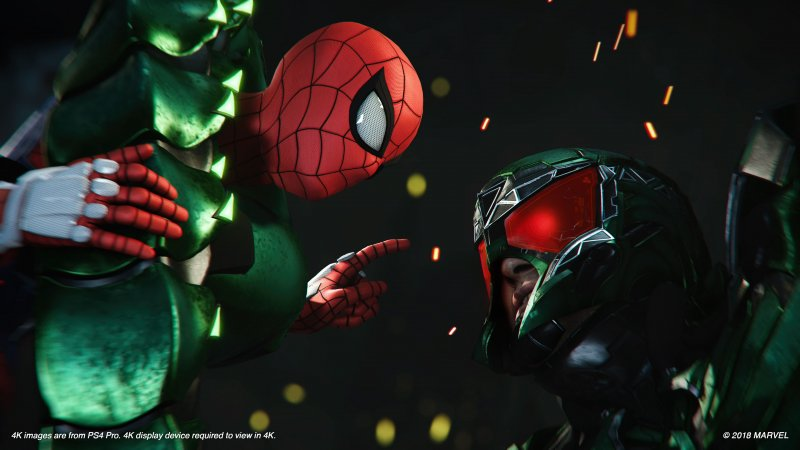 Marvels Spider Man 4