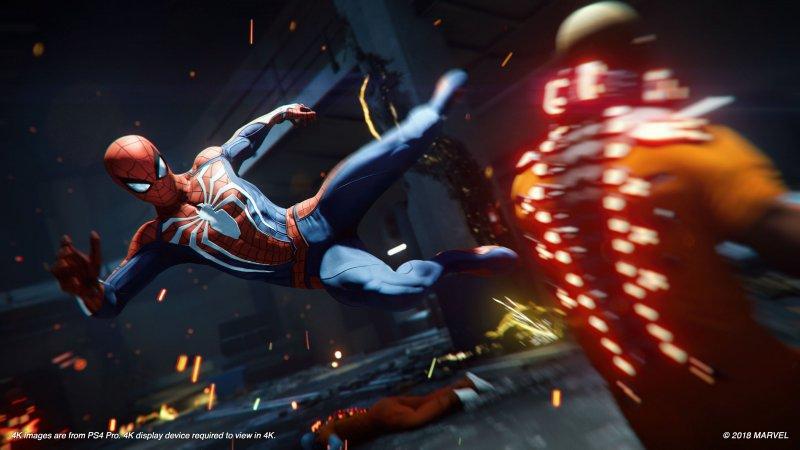 Marvels Spider Man 6