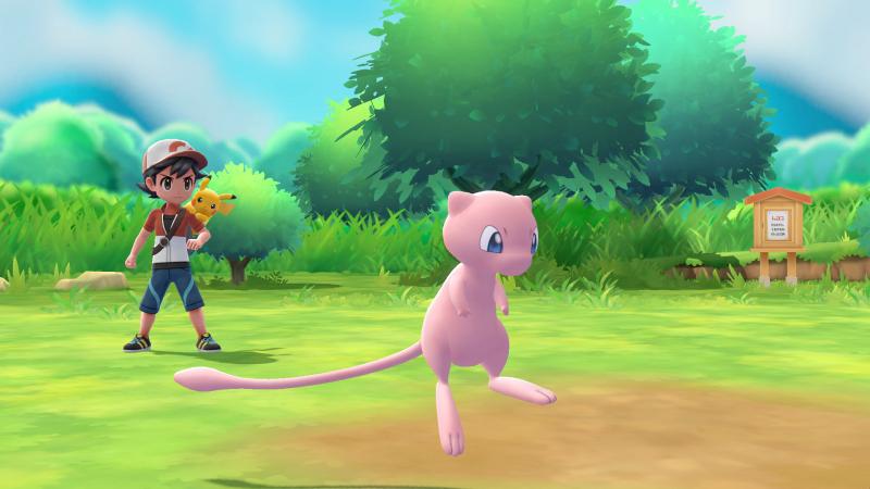 Pokemon Lets Go Pikachu 04