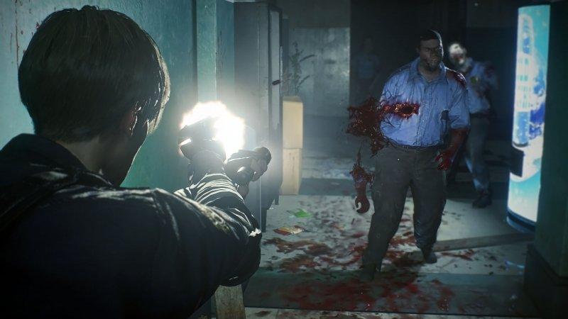 Resident Evil 2 15