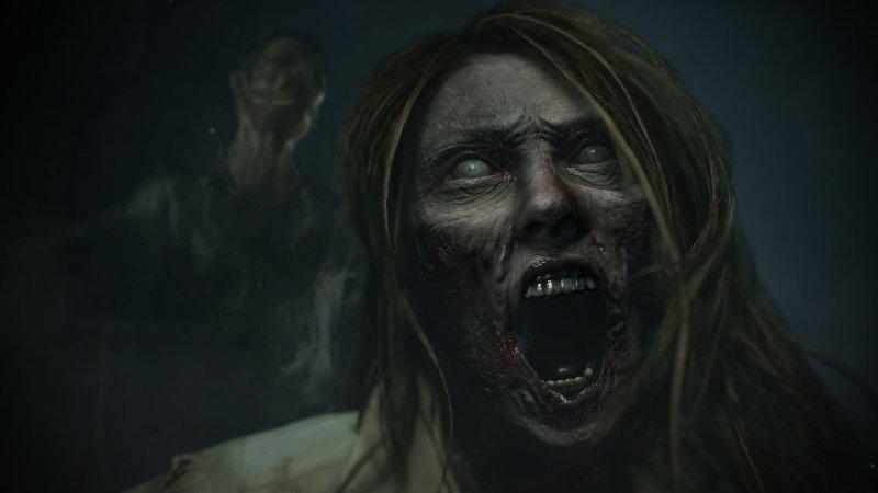 Resident Evil 2 19