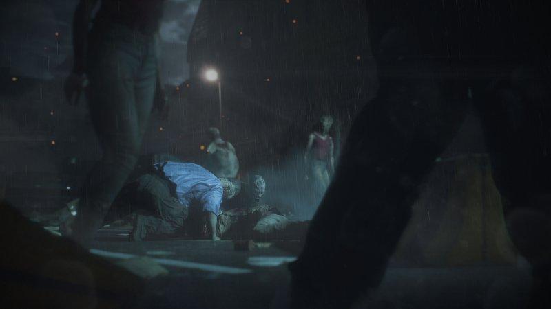Resident Evil 2 21