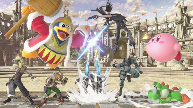 Super Smash Bros Ultimate E32018 02
