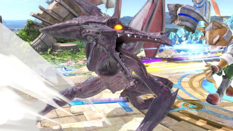 Super Smash Bros Ultimate E32018 03