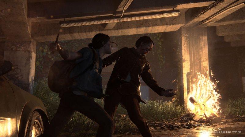 The Last Of Us Part Ii E32018 07